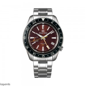 Grand Seiko SBGE245G Spring Drive GMT