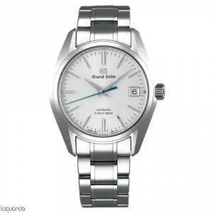 Grand Seiko Hi-Beat Auto SBGH201 36000