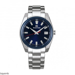 Grand Seiko SBGP015 Sport Collection 60th Anniversary Limited Edition
