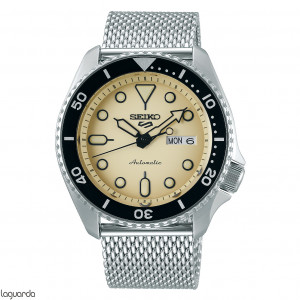SRPD67K1 | Reloj Seiko 5 Sports Suits Style Automatic