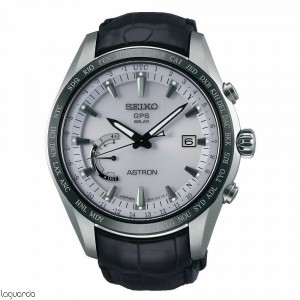Seiko Astron SSE093J1 World-Time GPS Solar