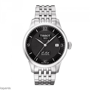 Watch T006.408.11.057.00 Tissot Le Locle Automatic