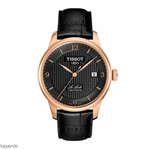 Watch T006.408.36.057.00 Tissot Le Locle Automatic