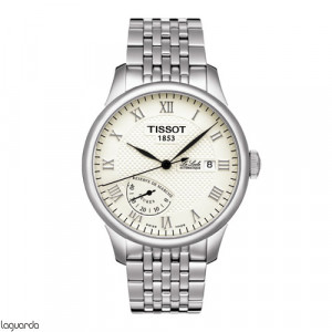 Watch T006.424.11.263.00 Tissot Le Locle Automatic