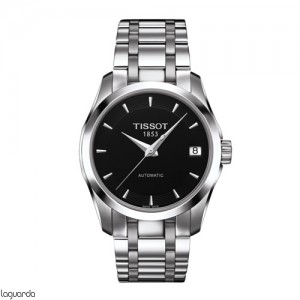 Couturier T035.207.11.051.00 Tissot Automatic Lady