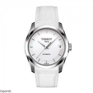 Couturier T035.207.16.011.00 Tissot Automatic Lady