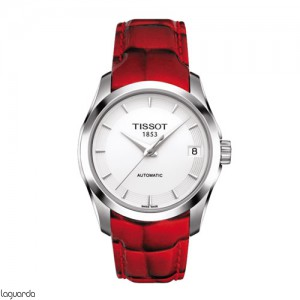 Couturier T035.207.16.011.01 Tissot Automatic Lady