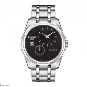 Automatic T035.428.11.051.00 Tissot Couturier Gent Small Second