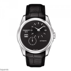 Automatic T035.428.16.051.00 Tissot Couturier Gent Small Second
