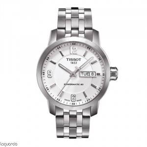Automatic T055.430.11.017.00 Tissot PRC 200 Powermatic 80