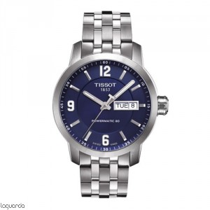 Automatic T055.430.11.047.00 Tissot PRC 200 Powermatic 80