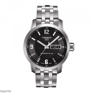 Automatic T055.430.11.057.00 Tissot PRC 200 Powermatic 80