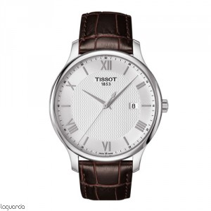 Tissot Tradition Quartz T063.610.16.038.00