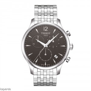 T063.617.11.067.00 Tissot Tradition Chronograph