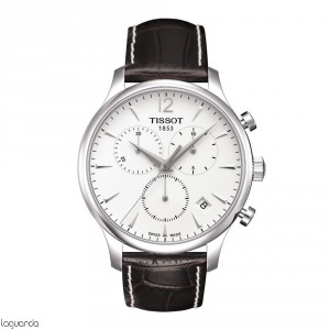 T063.617.16.037.00 Tissot Tradition Chronograph