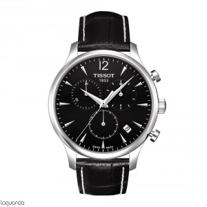 T063.617.16.057.00 Tissot Tradition Chronograph