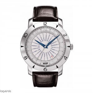 T078.641.16.037.00 Tissot Heritage Navigator Automatic COSC