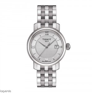 T097.010.11.038.00 Tissot T-Classic Bridgeport Quartz Lady