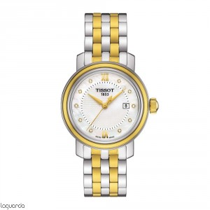 T097.010.22.116.00 Tissot T-Classic Bridgeport Quartz Lady