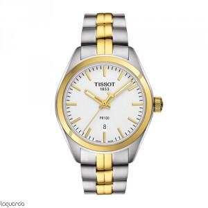 Tissot PR 100 Quartz T101.210.22.031.00 watch