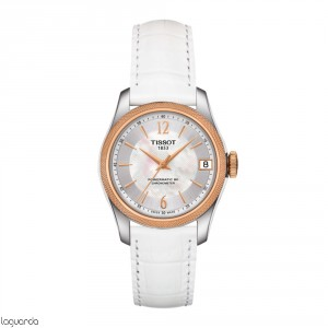 T108.208.26.117.00 Tissot Ballade Powermatic 80 COSC Lady