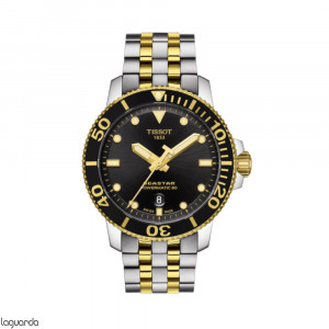 T120.407.22.051.00 Tissot Seastar 1000 Powermatic 80