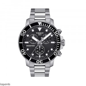 T120.417.11.051.00 Tissot Seastar 1000 Chrono
