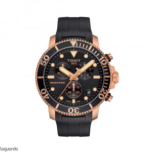 T120.417.37.051.00 Tissot Seastar 1000 Chrono
