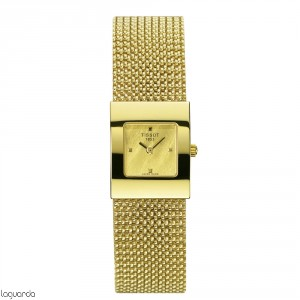 T73.3.321.21 Tissot T-Gold Bellflower