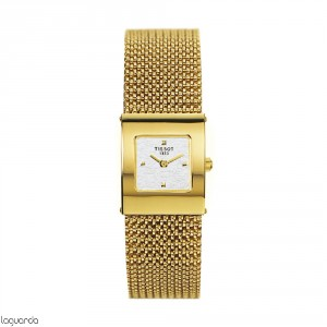 T73.3.321.31 Tissot T-Gold Bellflower