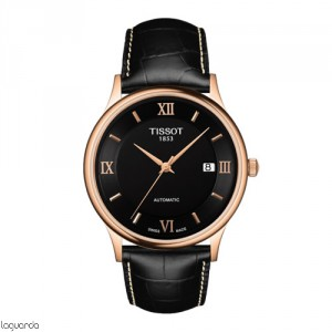 Tissot T-Gold Rose Dream Automatic T914.407.76.058.00 Gent