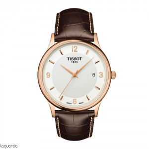 T914.410.76.017.00 Tissot T-Gold Rose Dream Quartz Lady