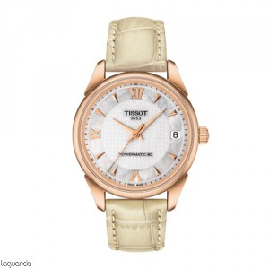 Tissot T-Gold Vintage Automatic T920.207.76.118.00 Ladies
