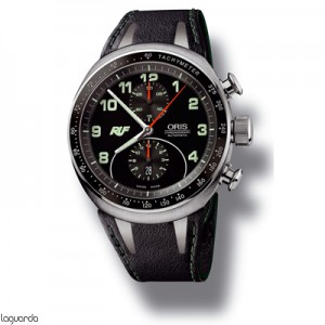 Reloj Oris RUF CTR3 Chronograph Limited Edition 673 7611 70 84 SET