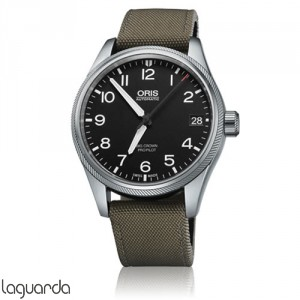 Reloj Oris Big Crown 01 751 7697 4164-07 5 20 14FC ProPilot Date