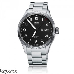 PROPILOT Date Oris 01 752 7698 4164 MB Big Crown