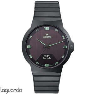 018/1436.44 Junghans Performance Force Mega Solar