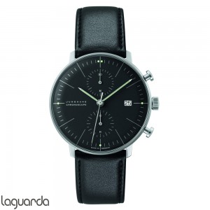 027/4601.00 Junghans Max Bill Chronoscope