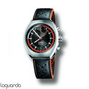 Oris 672 7564 4154 LS SET Chronoris