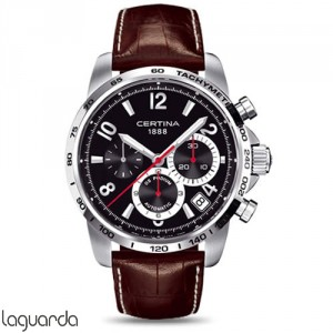 Certina DS Podium Chrono C001.614.16.057.00 Valgranges