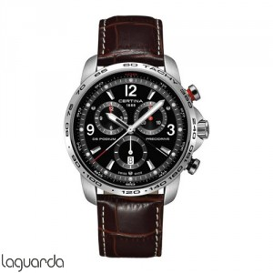 Certina DS Podium Chrono Big 1/100 C001.647.16.057.00