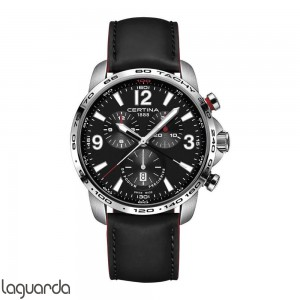 Certina DS Podium Big Chrono 1/100 C001.647.16.057.01