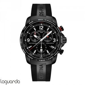 Certina DS Podium Chrono Big 1/100 C001.647.17.057.00