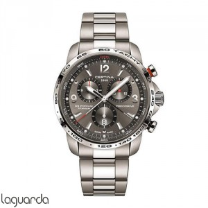 Certina DS Podium Big Size Chrono 1/100 C001.647.44.087.00
