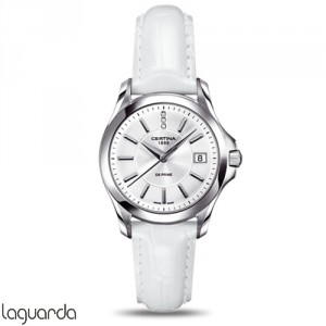 Certina DS C004.210.16.036.00 Prime Lady Round