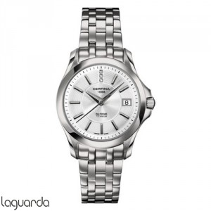 Certina DS C004.210.44.036.00 Prime Lady Round