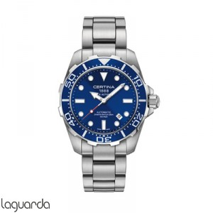 C013.407.11.041.00 Certina DS Action Diver Automatic