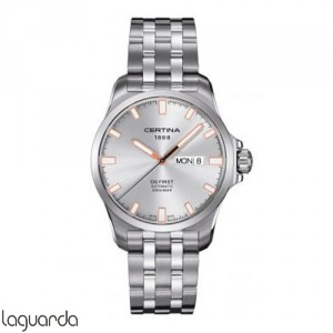 Certina C014.407.11.031.01 DS First Automatic