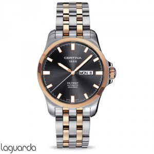 Certina DS First Gent C014.407.22.081.00 Auto Day-Date