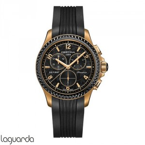 Reloj Certina DS First Lady Chrono Ceramic C030.217.37.057.00